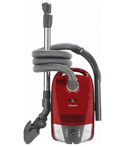 MIELE COMPACT C2 EXCELLENCE CERVENY, 41DRP435SEE