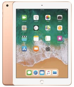 APPLE IPAD WI-FI 32GB GOLD (2018), MRJN2FD/A