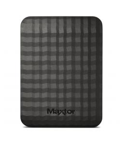 """SEAGATE MAXTOR HDD M3 PORTABLE 2.5"""" 4TB USB3 CIERNY, STSHX-M401TCBM"""