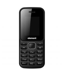 SENCOR ELEMENT P009 BLACK