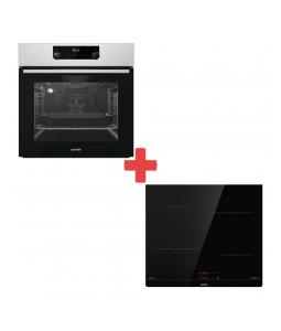 GORENJE BO737E114X + IT640BSC