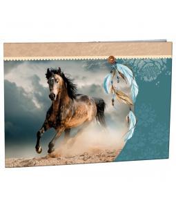 STIL DOSKY NA CISLICE WILD HORSE 1524043