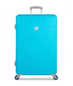 SUITSUIT TR-1250/3-L ABS CARETTA PEPPY BLUE