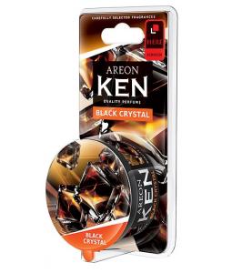 AREON KEN BLISTER BLACK CRYSTAL 35 G