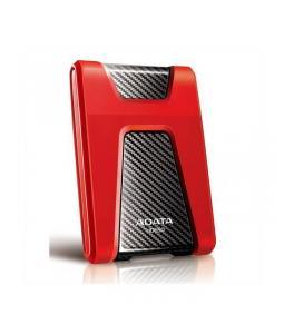 A-DATA HD650-1TB RED AHD650-1TU3-CRD