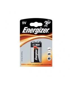 ENERGIZER BASE 9V 6LR61, 1KS BLISTER