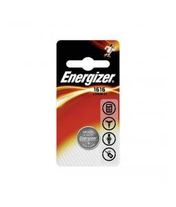 ENERGIZER CR1616, 1KS BLISTER